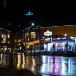 グアムの雨は通り雨 - 2013/05/06 20:41