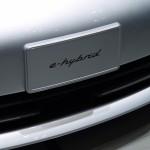 ポルシェのe-hybrid - 2013/11/30 13:47